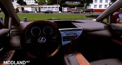 Lexus RX450H [1.5.9], 2 photo